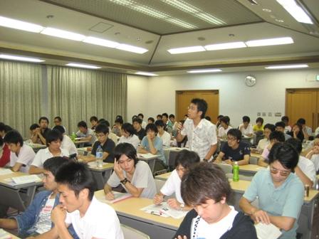 トークシャワー・イン・九州2007